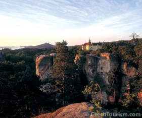 Hiking Tours / Guide Czech Republic