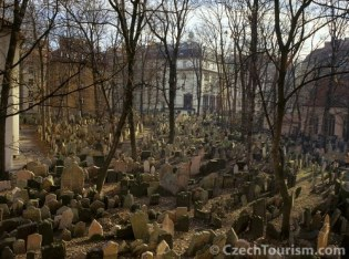 Prague Private Guided Tours / Jewish Tombs