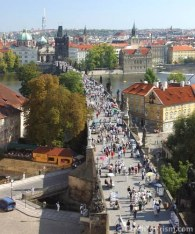 Prague Private Guided Tours / Old Town