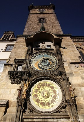 Prague private guide testimonials